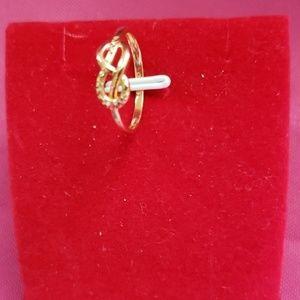 Jewelry - Saudi gold